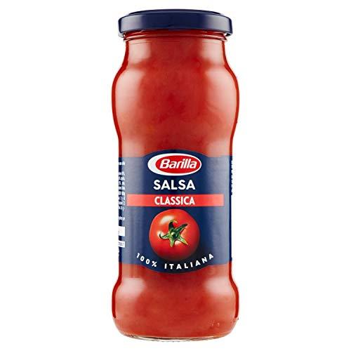300gr Barilla Sugo Salsa Classica SENZA GLUTINE