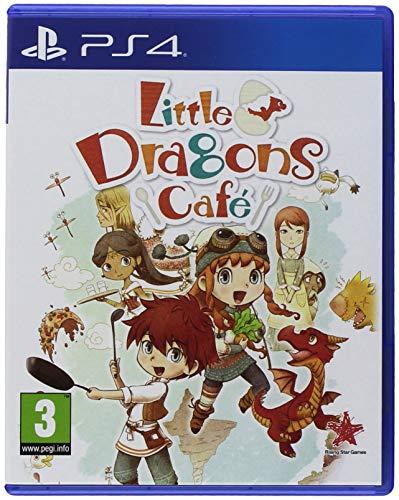 Little Dragons Cafè - PlayStation 4