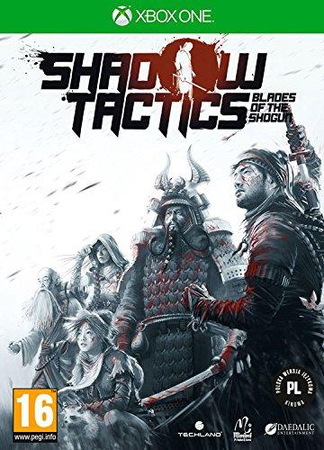 Shadow Tactics: Blades of the Shogun - Xbox One