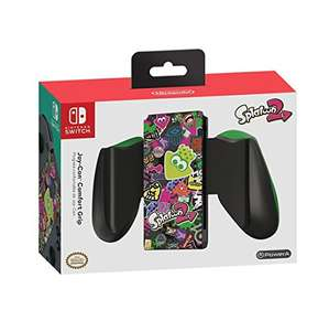 Joy-Con comfort grip Splatoon - Nintendo Switch