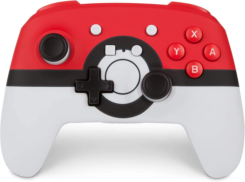 Controller per Switch PowerA - Pokémon 32€