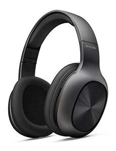 Cuffie Wireless Over-Ear, Mixcder HD901 Bluetooth 4.2 Supporto