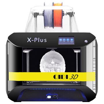 X-Plus stampante professionale 3D WIFI