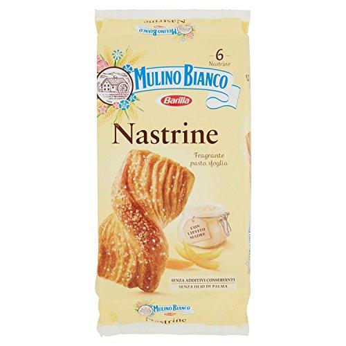 Nastrine Mulino Bianco Classiche