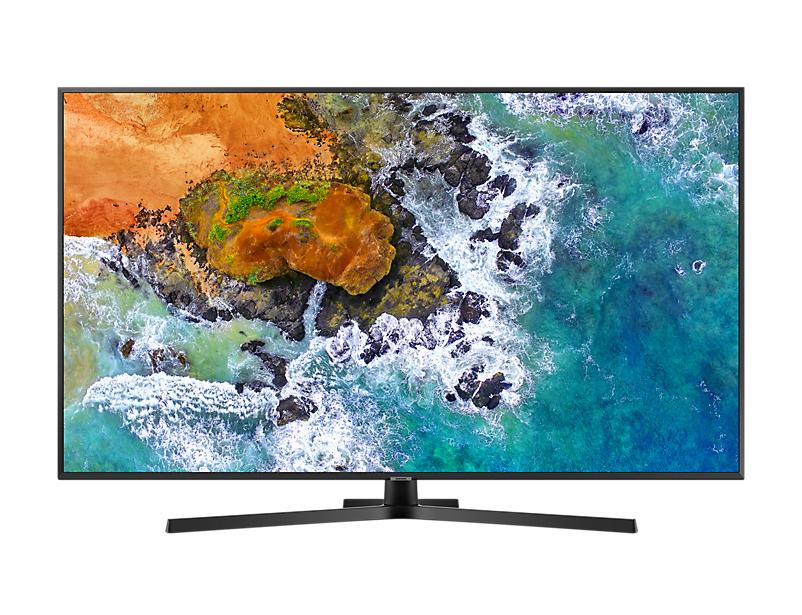 "Samsung 50"" Ultra HD 4K 350€"