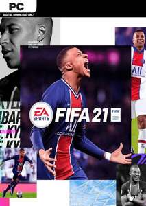 Fifa 21 PC - Preordine Key Piattaforma Origin