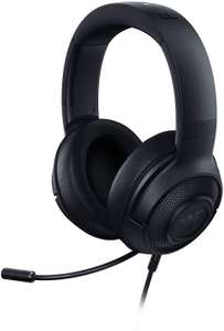 Razer Kraken X Surround 7.1 46.8€
