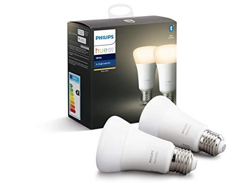 2pz Philips Lighting Hue White Lampadine LED - AMAZON WAREHOUSE