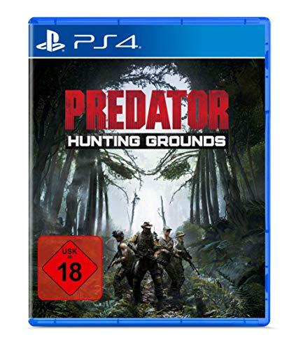 Predator: Hunting Grounds [Edizione Tedesca]