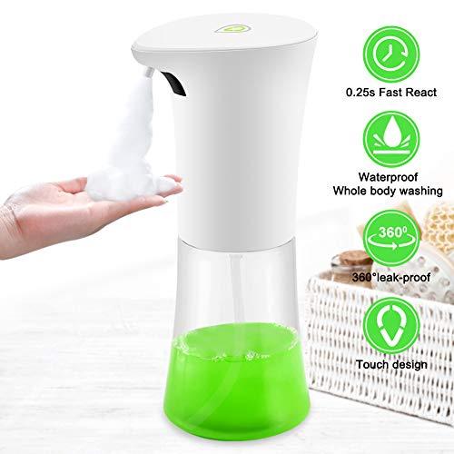 Dispenser Sapone Automatico 300Ml
