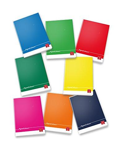 Quaderni A4 Rigatura 1R righe X10 Pezzi 3.11€