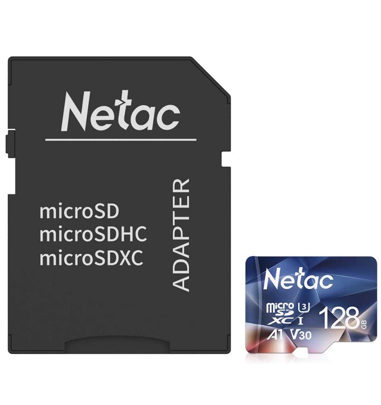 Micro-sd 128GB