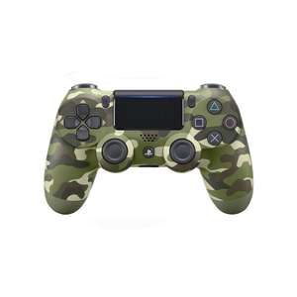 Sony DualShock 4 Gamepad PlayStation 4 Mimetico, Verde