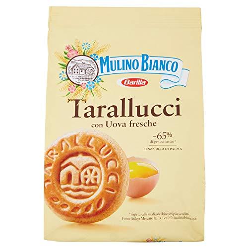 Tarallucci Mulino Bianco 800 grammi