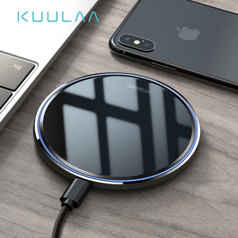 Caricatore Wireless 10W a Specchio 3.9€
