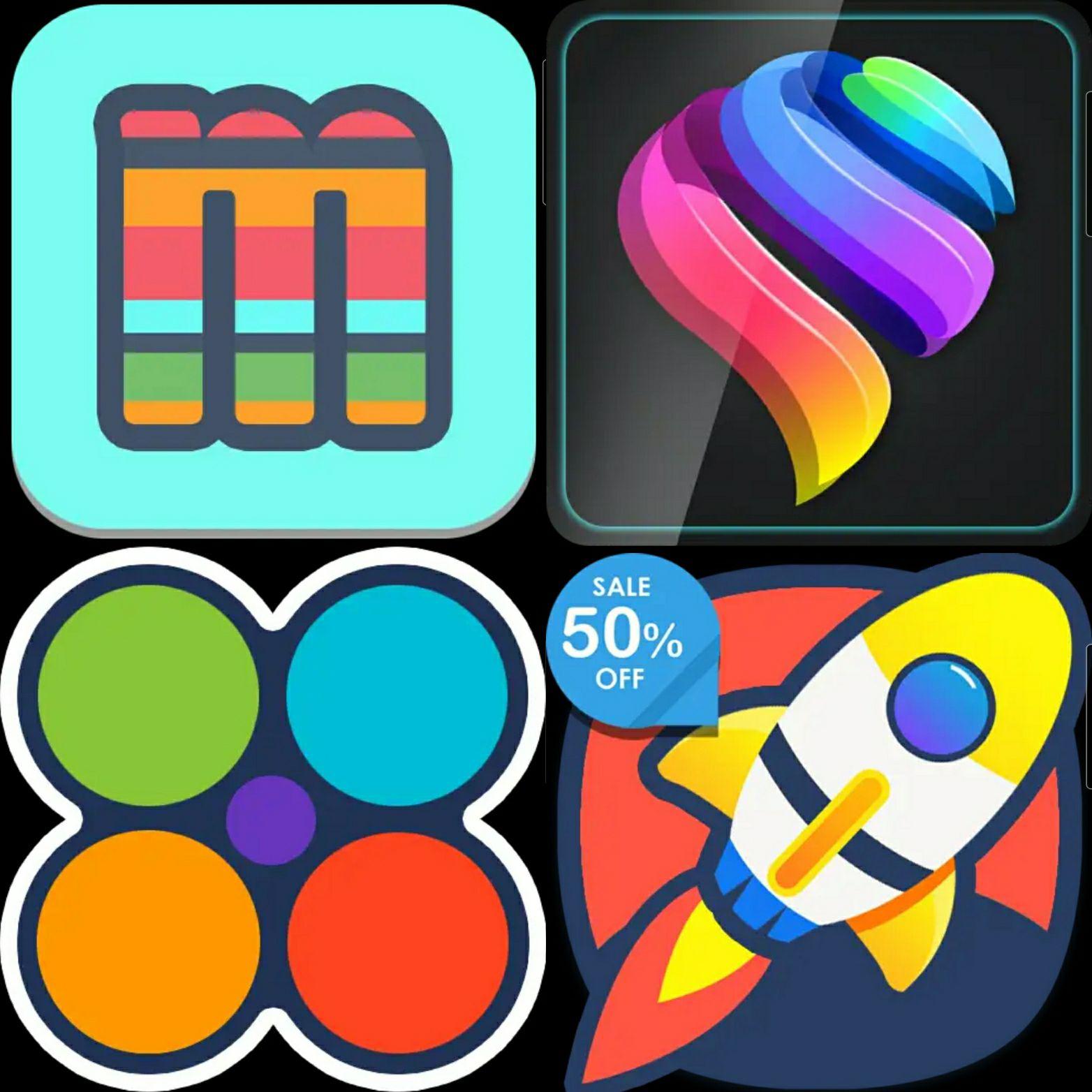 A1 design Icon Packs gratis