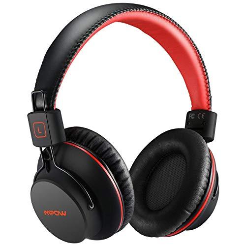 Mpow H1 Cuffie Over-Ear,Cuffie Bluetooth