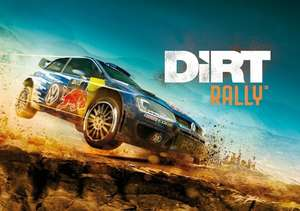 Key Steam: DiRT Rally
