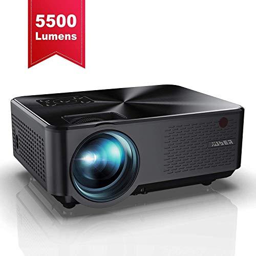 Mini Proiettore 720p Nativa
