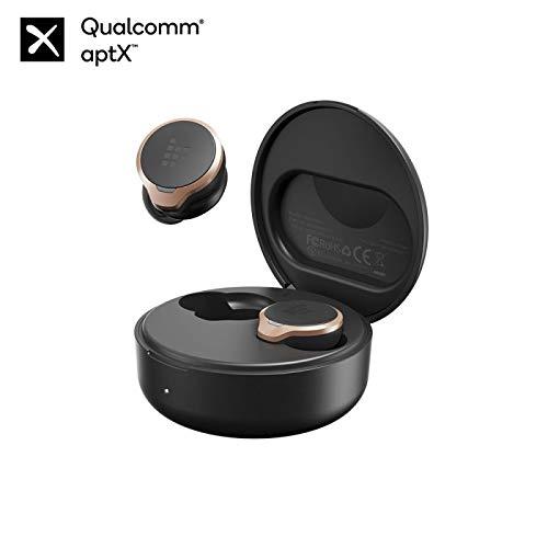 Tronsmart Apollo Bold ANC Auricolari Bluetooth 5.0, Cancellazione attiva del rumore, Qualcomm Chip QCC5124