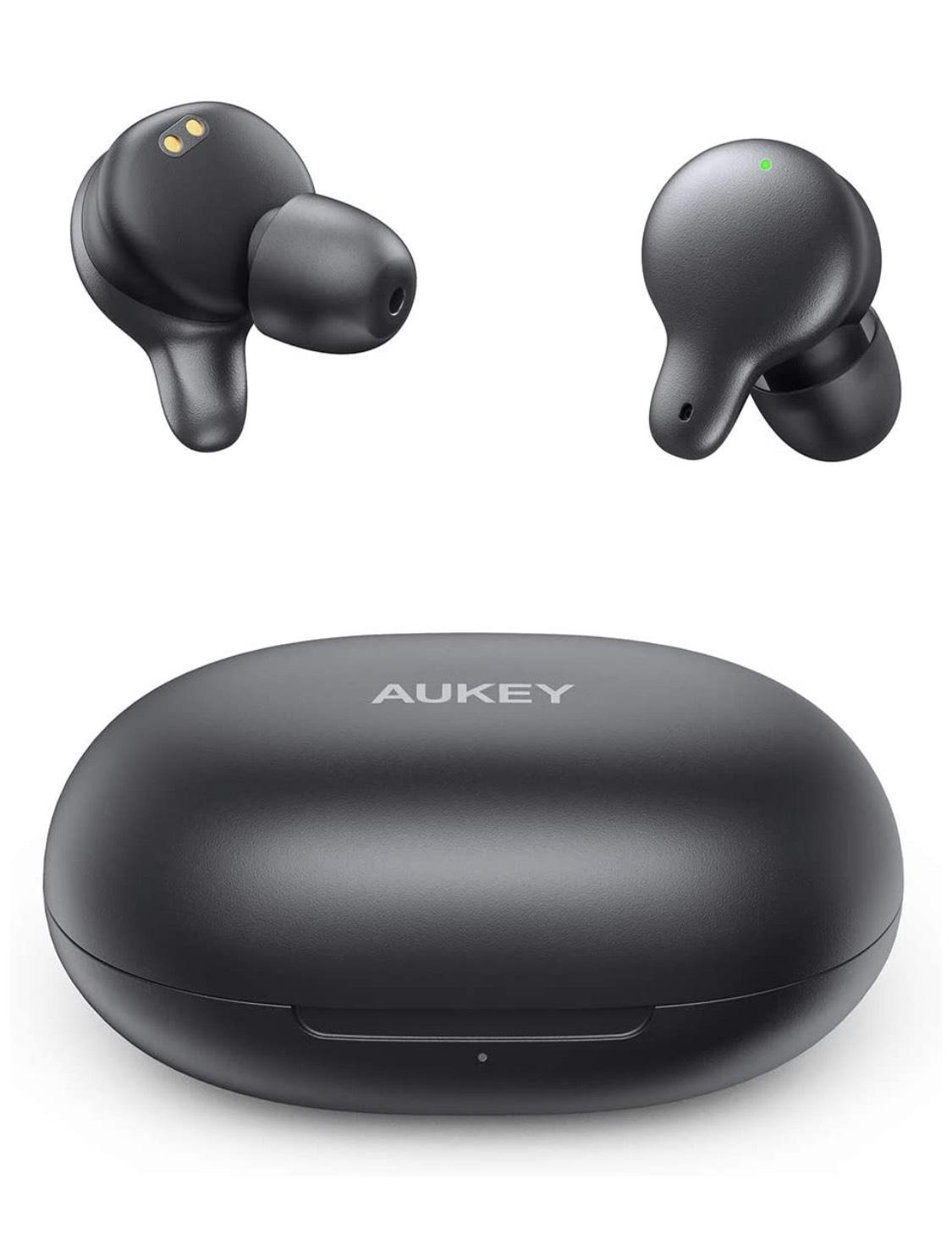 Aukey auricolari wireless