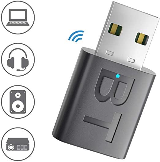 Adattatore Bluetooth 5.0 0.9€