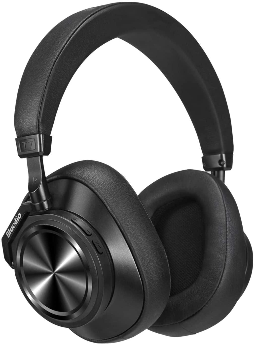 Bluedio T7 Cuffie Bluetooth 29.9€