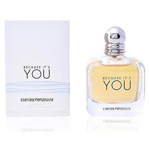 Because It's You Eau de Parfum Armani 100 ml