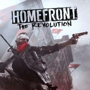 Homefront: The Revolution - 3,99€ con Playstation Plus / 5,99€ Senza Playstation Plus - Playstation Store
