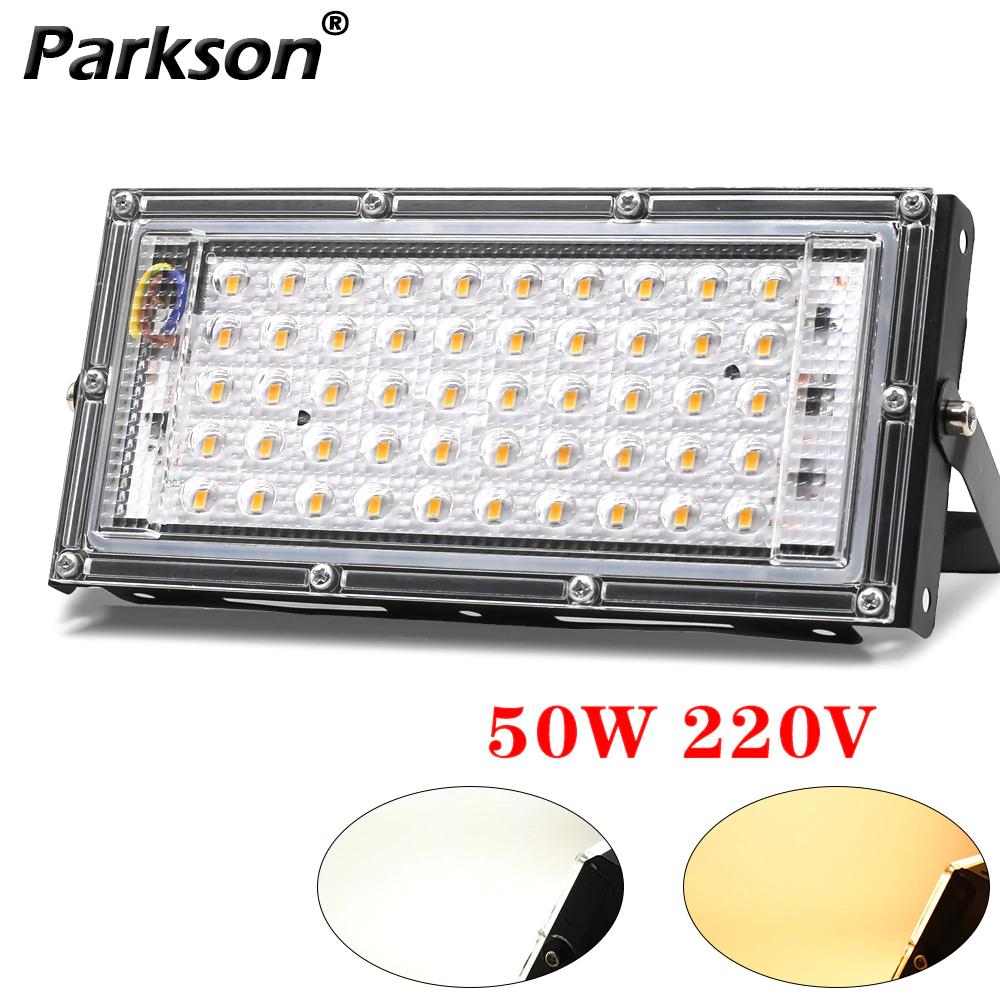 Faretto LED 50W IP65