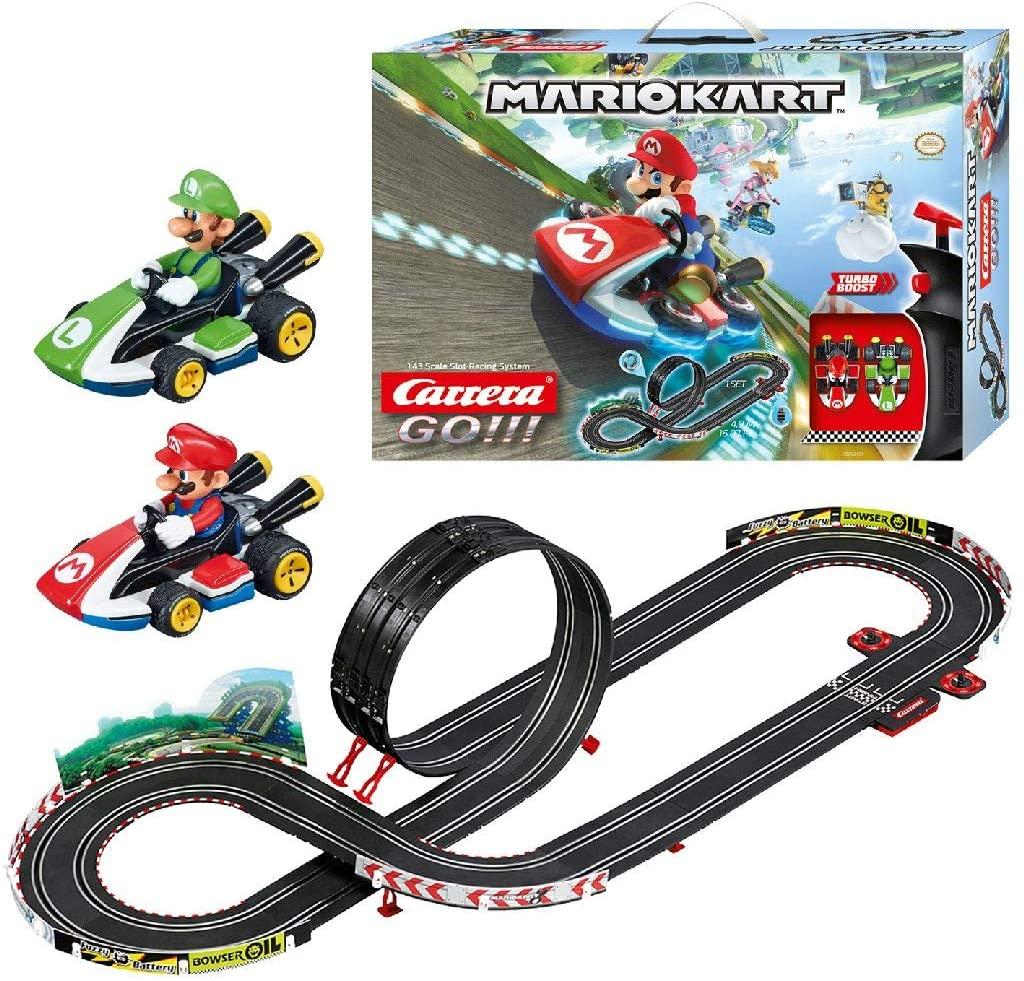 Pista Mario Kart 8 con Mario e Luigi 57.6€