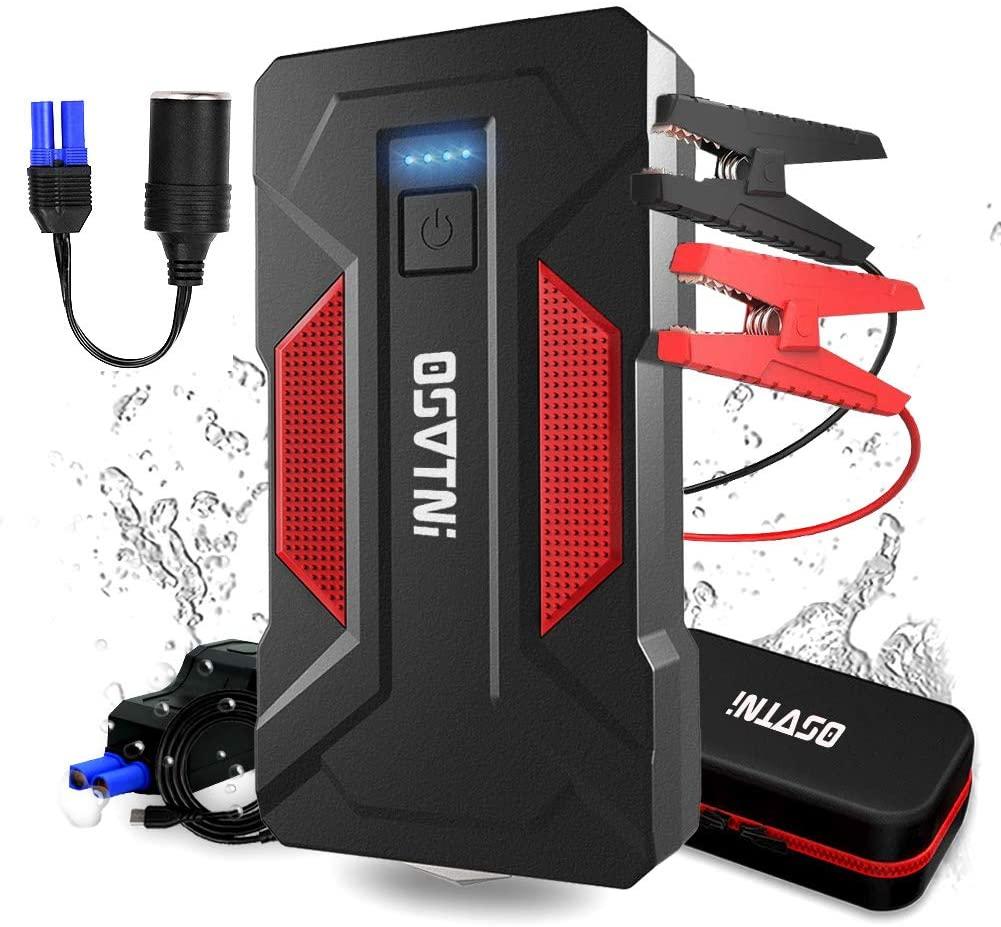 Avviatore Batteria 16000mAh 18.7€
