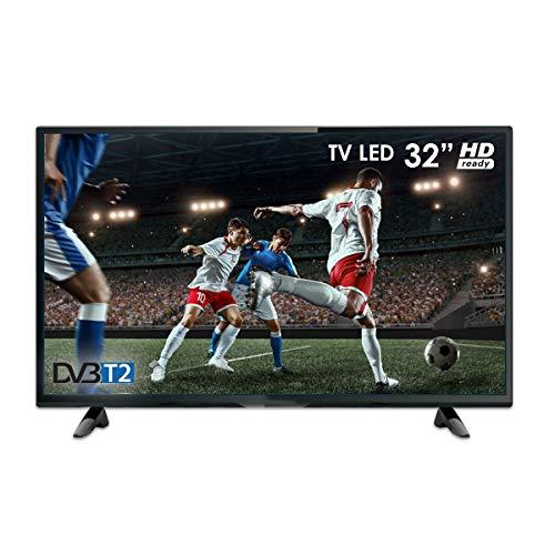SMART TECH TV LED HD Ready 32 LE32D11TS DVB T/2