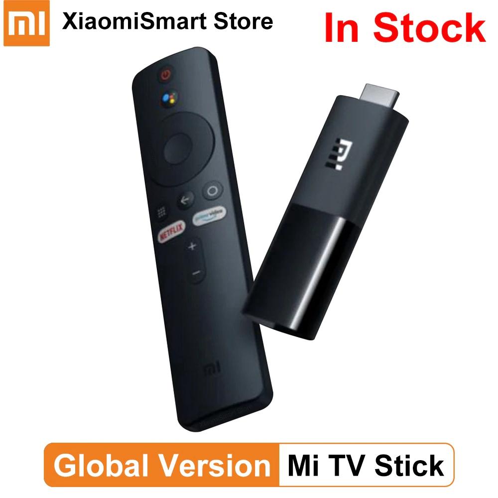 Xiaomi Mi TV Stick Android TV 9.0