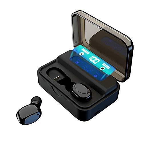 Auricolari Bluetooth 5.0 280ore - 2000mAh