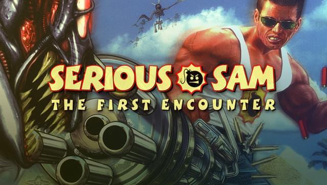 Gog gioco PC Gratis: Serious Sam: The First Encounter