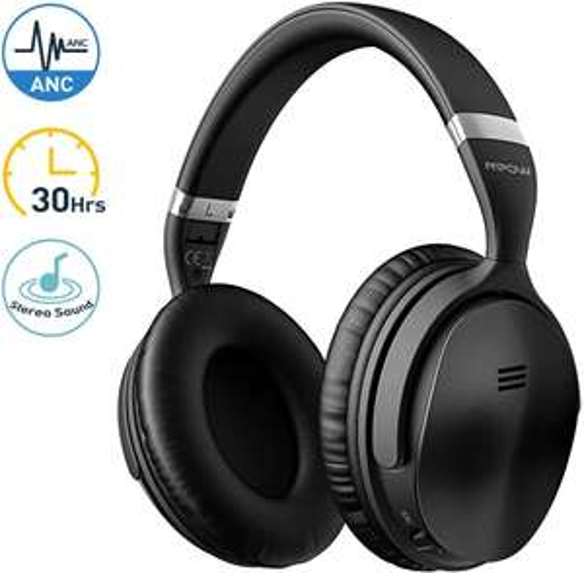 Mpow H5 Cuffie Bluetooth
