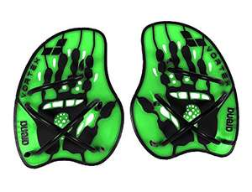 ARENA Vortex Evolution Hand Paddle, Accessorio da Allenamento Unisex Adulto Misura L