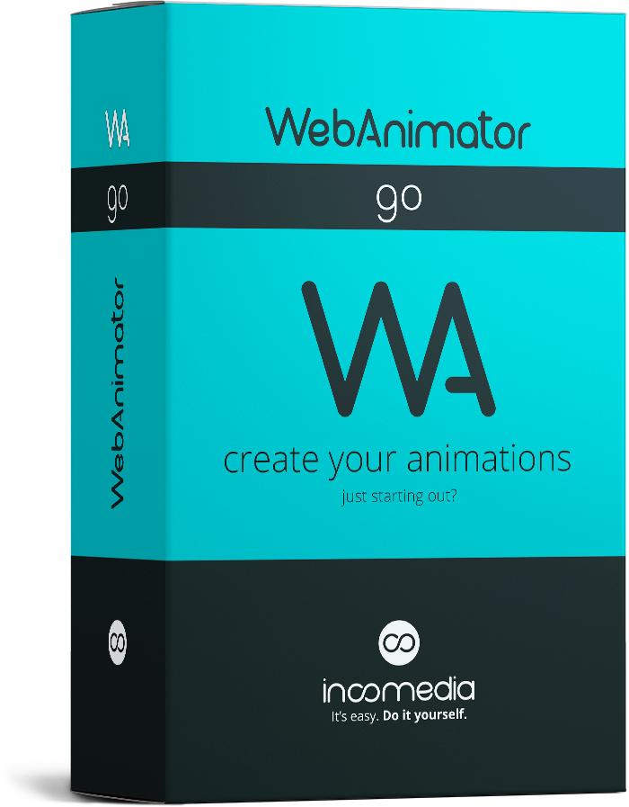 WebAnimator GO per PC GRATIS