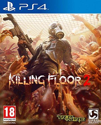 Killing Floor 2 - PlayStation 4