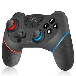 Controller per Nintendo Switch, Switch PRO