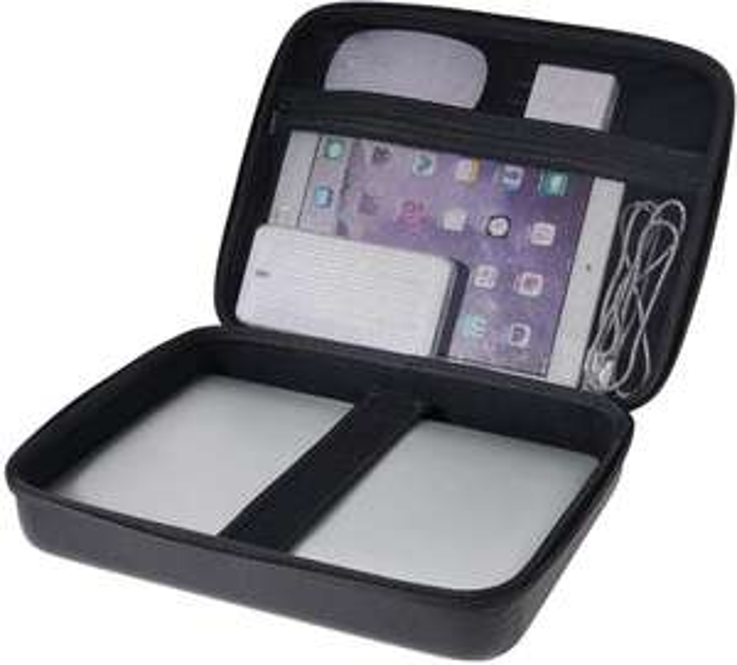 ORICO Organizzatore di Viaggio per Gli Accessori elettronici Impermeabile Oversized
