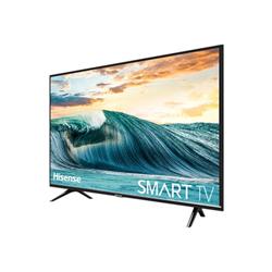 Smart Flat TV Hisense 40'' FULL HD