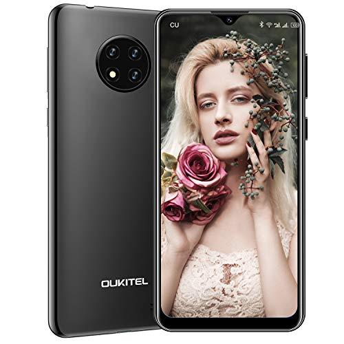 Cellulari Offerte, OUKITEL C19 Android 10 4G