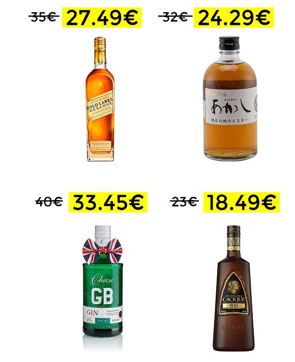 Prezzi al Ribasso Black Friday