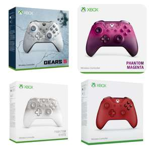 Gamestop Controller Xbox Limited Edition a 49,98€