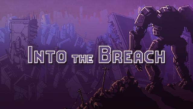 Epic Games - gioco PC gratis : Into The Breach
