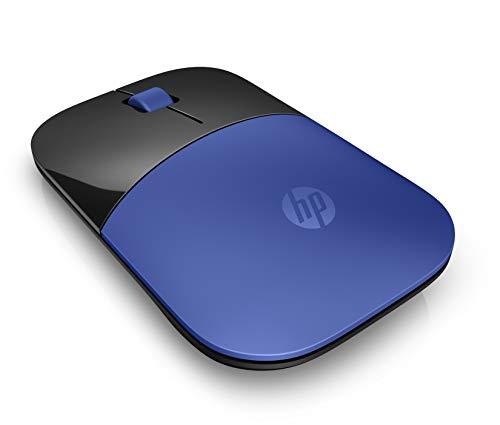 HP - PC Z3700 Mouse Wireless