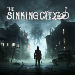 The Sinking City Nintendo Switch 9.9€