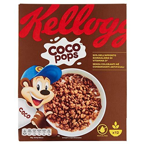 Cereali Kellogg's Coco Pops - 365 g